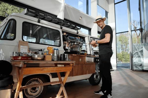 Coffee on Wheels Utrecht