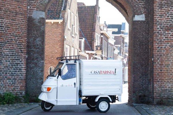 Coffee on Wheels Amersfoort