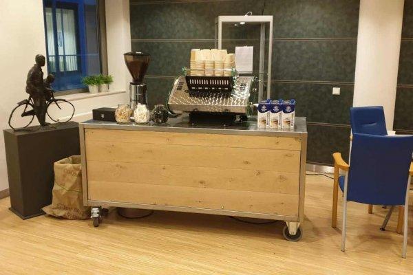 Coffee on Wheels Rotterdam