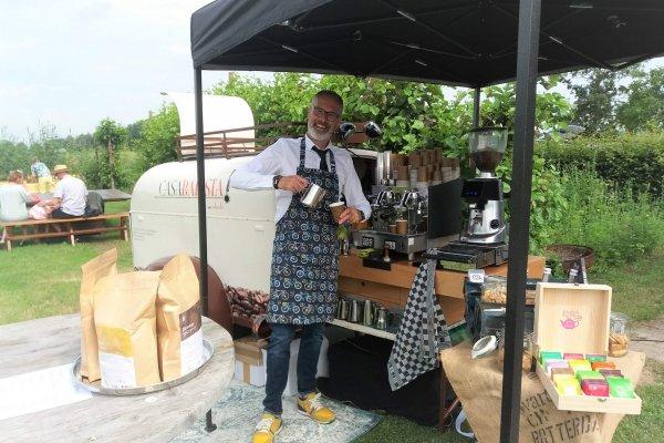 Coffee on Wheels Arnhem
