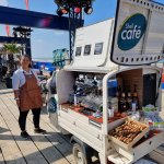 Koffiecatering Shell