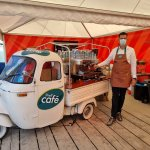 Koffiecatering Club Bautique